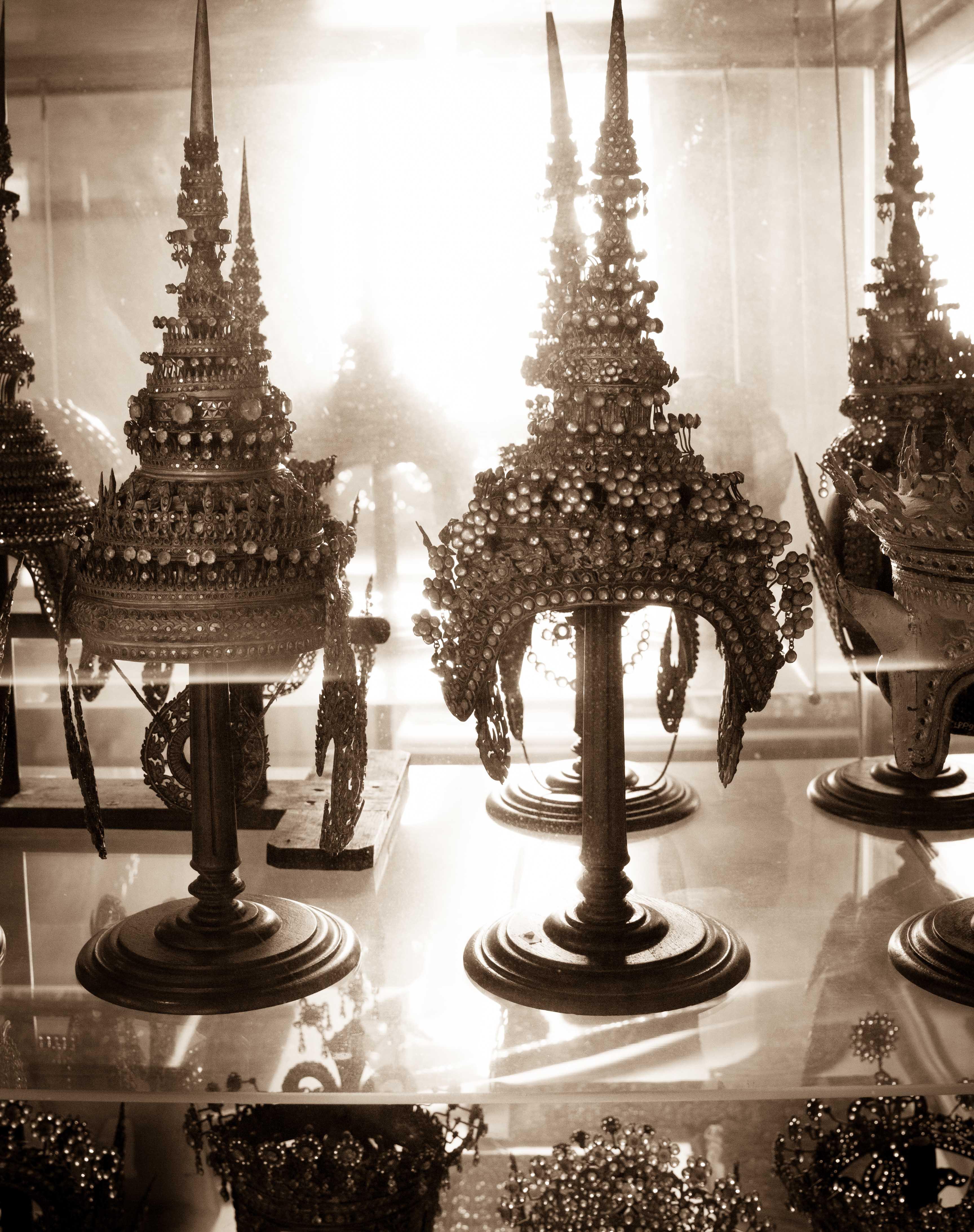 Thai Tiaras